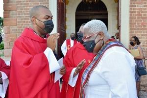 Ordination 2021 - SMTP Priests
