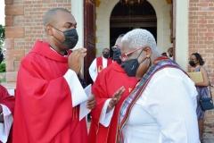 Ordination 2021 - 2