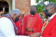 Ordination 2021 - 5