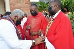 Ordination 2021 - 3